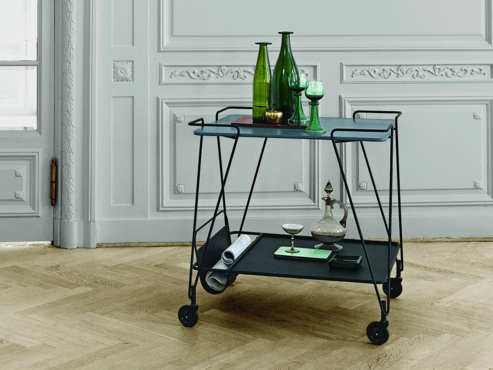 10 best bar trolleys  The Independent