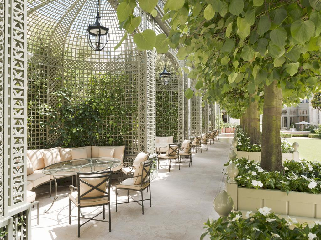 The 5 Best Classic French Hotels The Independent