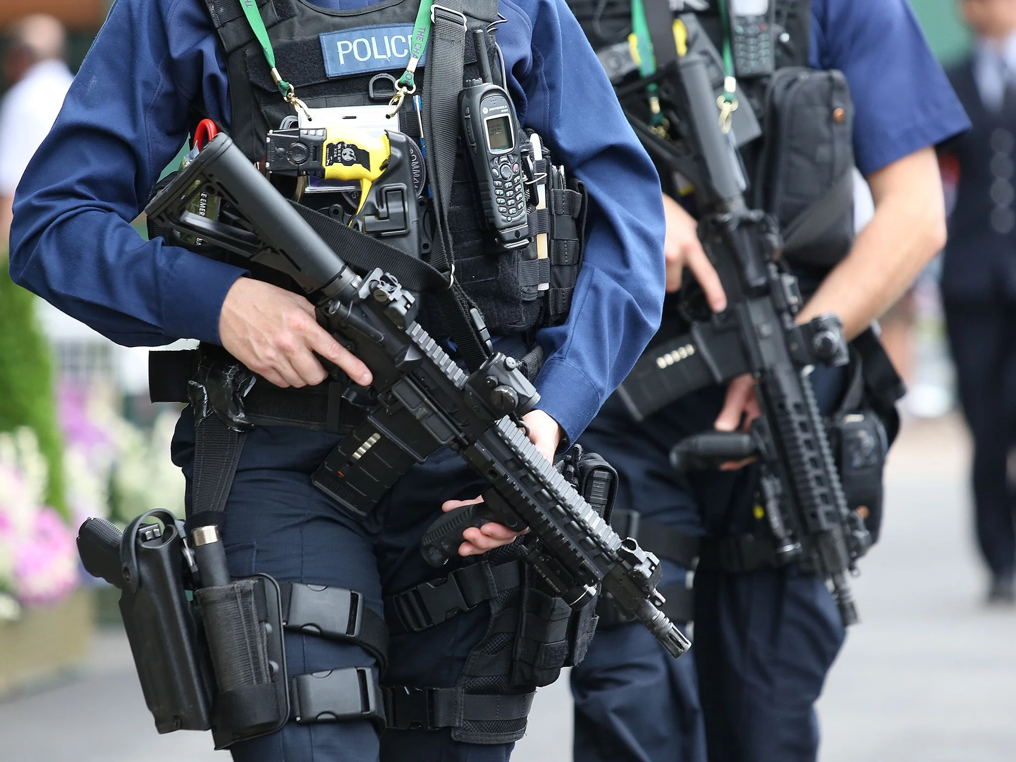 Theresa May and security what will defence look like in
