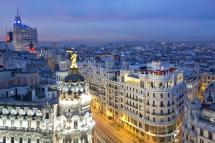 Madrid' 5 Places Stay Independent