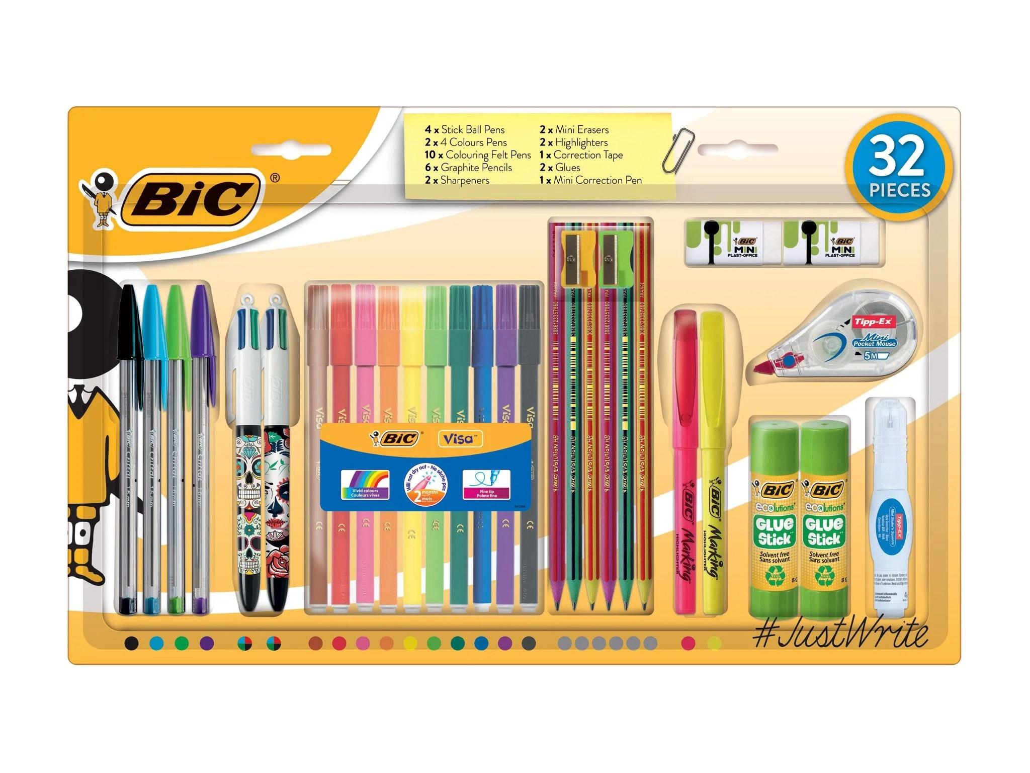 13 best stationery sets