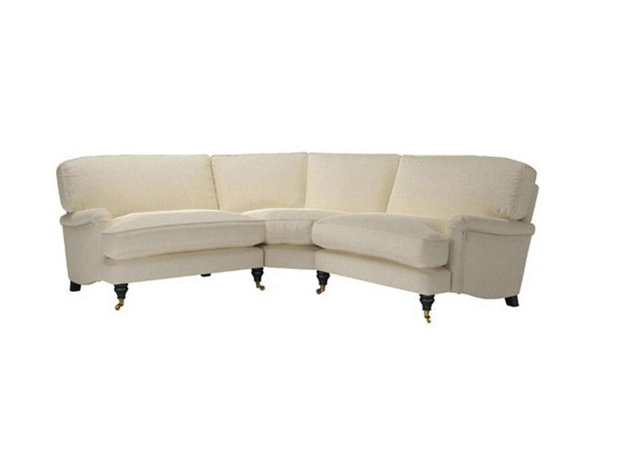 htl sofa stockists uk 3 seater power recliner leather 11 best corner sofas the independent usually suit modern angular shapes rather than traditional styles but bluebell is a good example of combination done elegantly