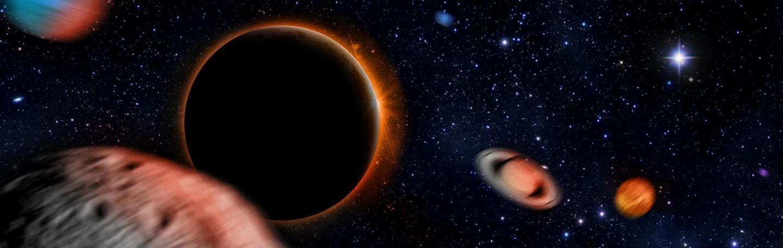 planet nine could destroy