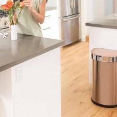 Tall Kitchen Bin Home Depot Cabinet Refacing 10 Best Bins The Independent