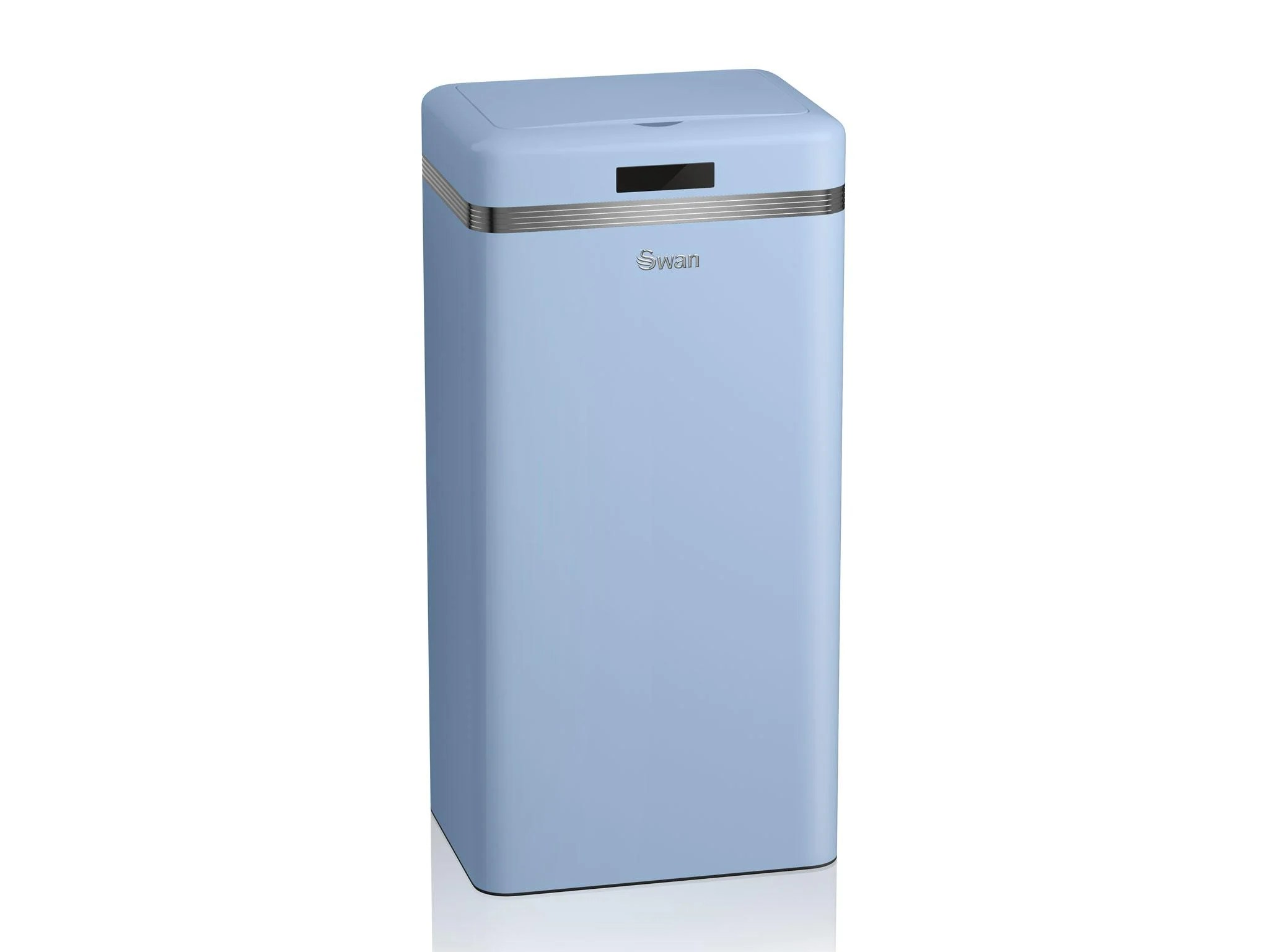 kitchen recycling bins grey modern cabinets 10 best the independent what s not to like about a sensor bin you merely have wave your hand or rubbish anywhere between 5 15cm away from and open sesame