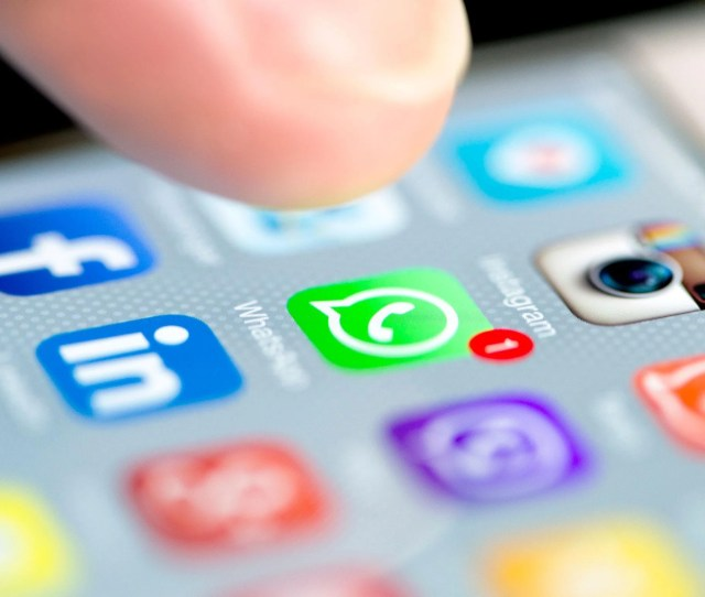 Whatsapp Is Enormously Popular Among Both Android And Ios Users