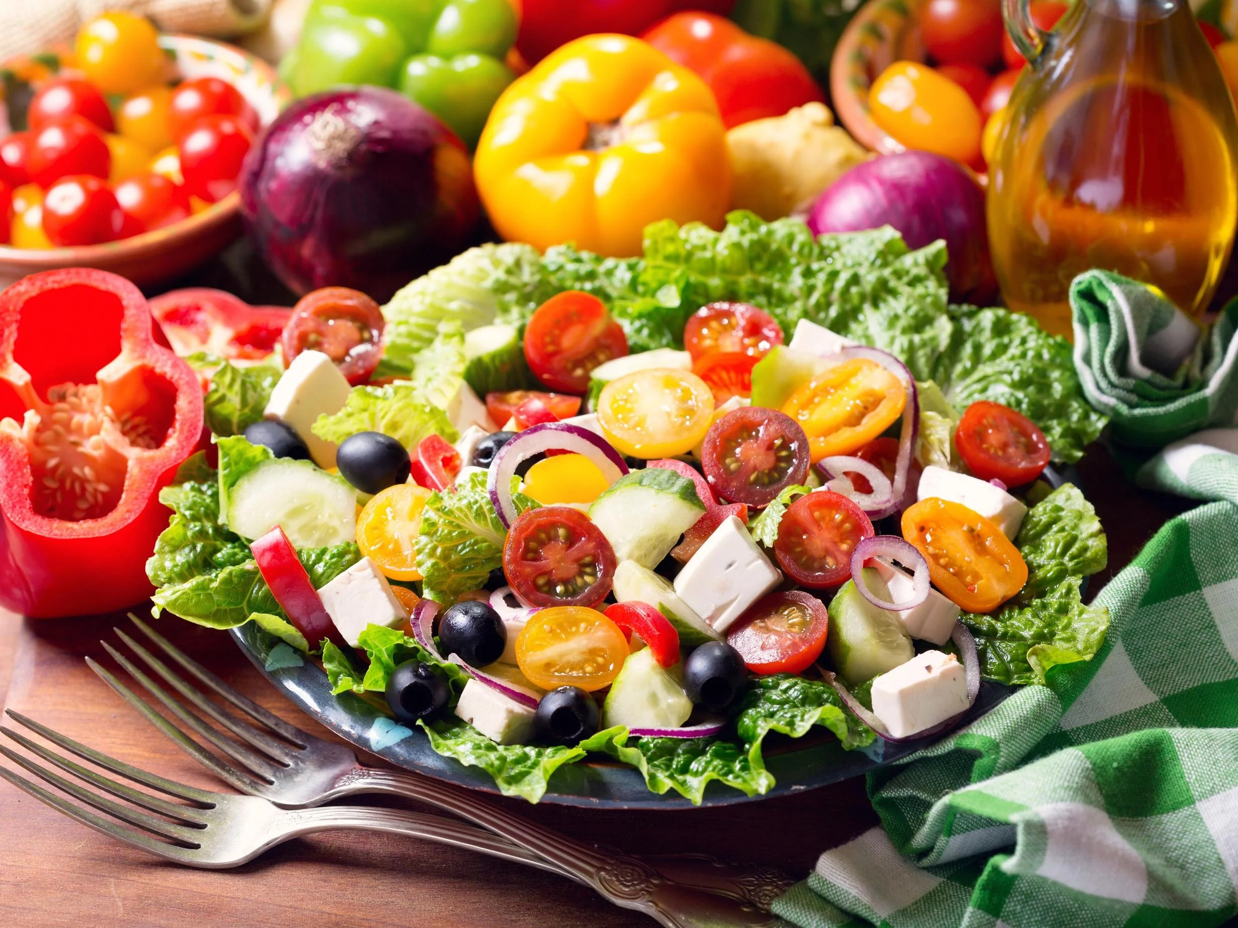 Eating a Mediterranean diet could help lower risk of