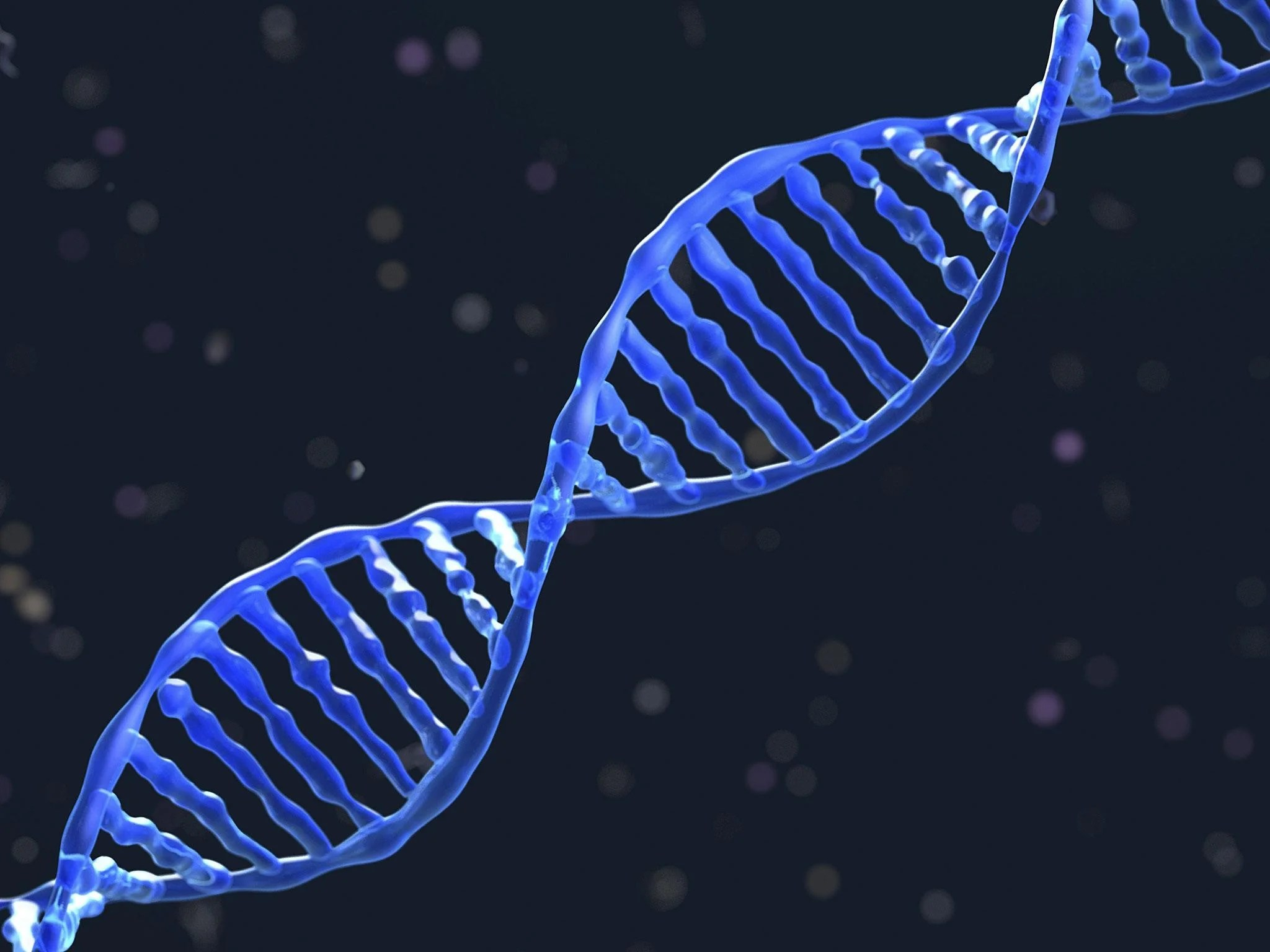 dna editing breakthrough could