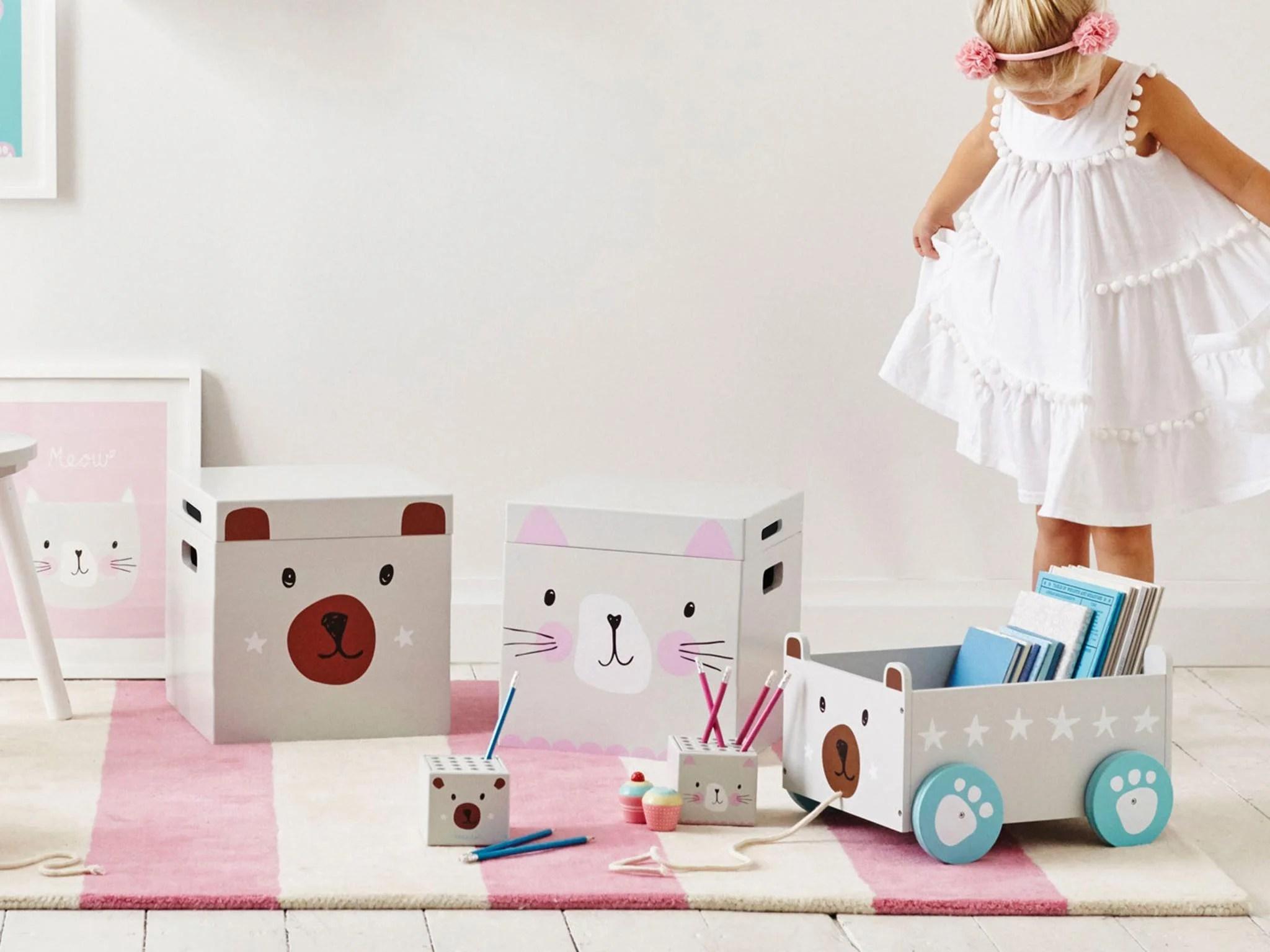 10 best toy storage  The Independent