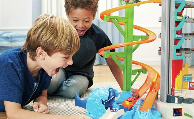 19 Best Toys For 2017 The Independent