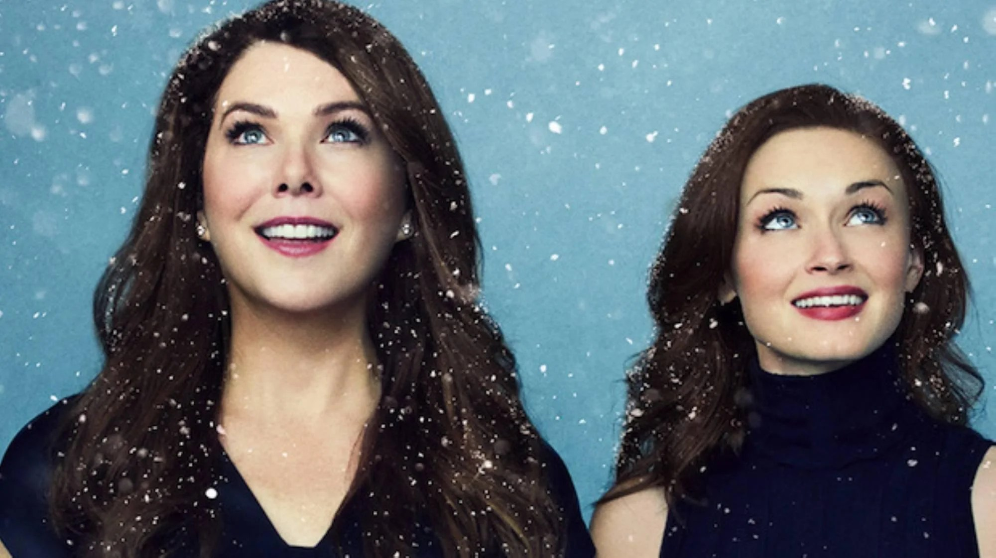 Gilmore Girls A Year In The Life Wallpaper Gilmore Girls Netflix How To Watch The New Seasonal