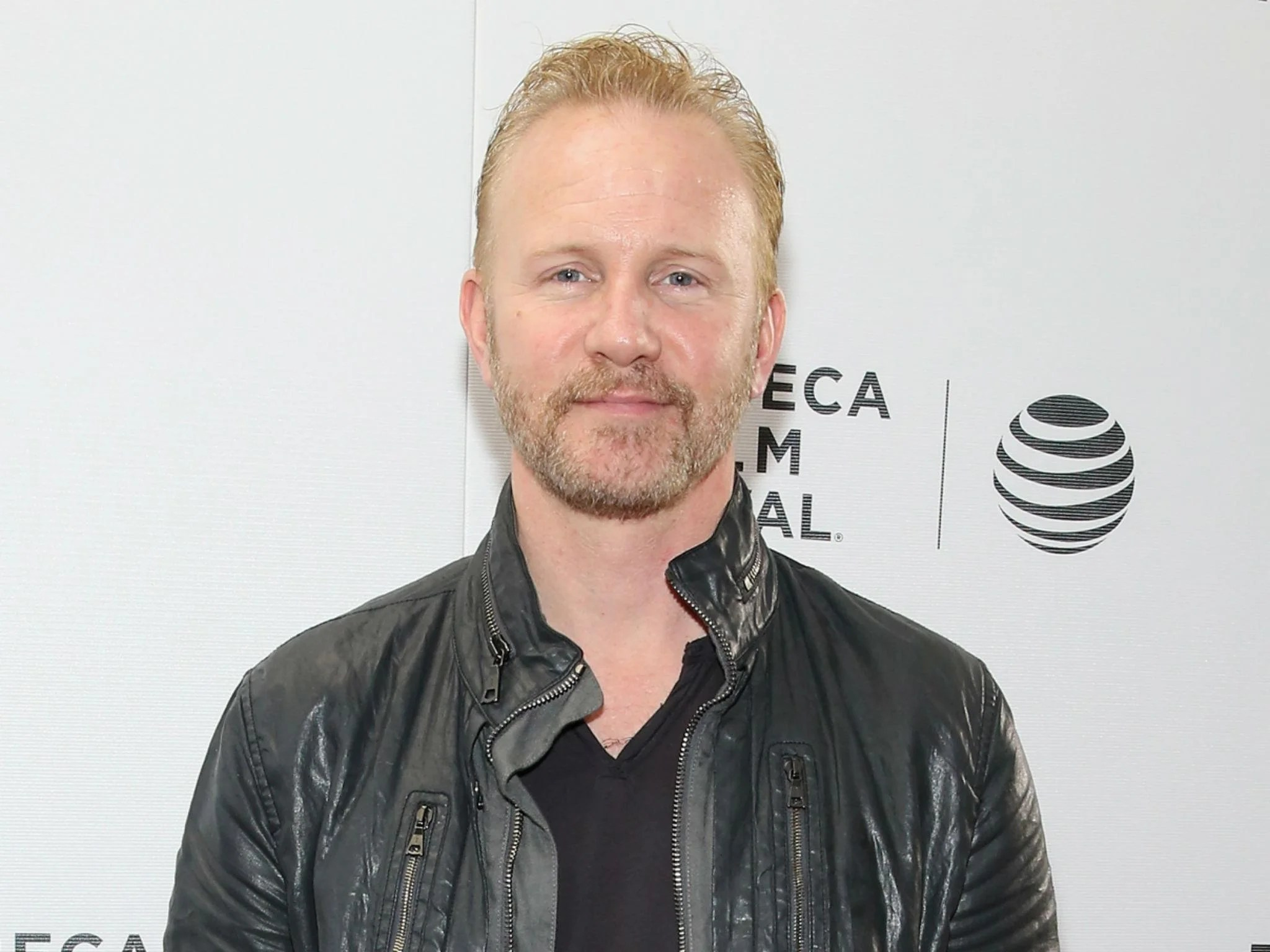 Morgan Spurlock From Super Size Me Opens Fast Food
