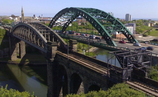Sunderland Set To Become Uk S Only Major City Without Any