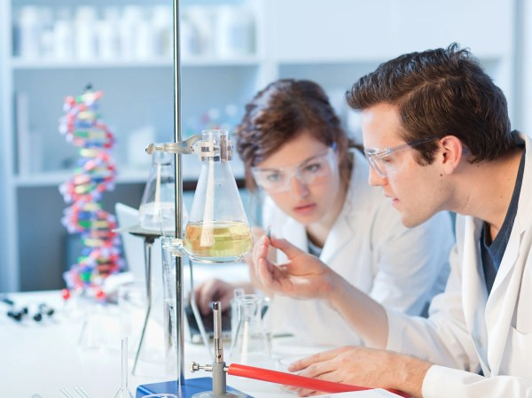 Science Teacher Shortage Spreads Forcing Government