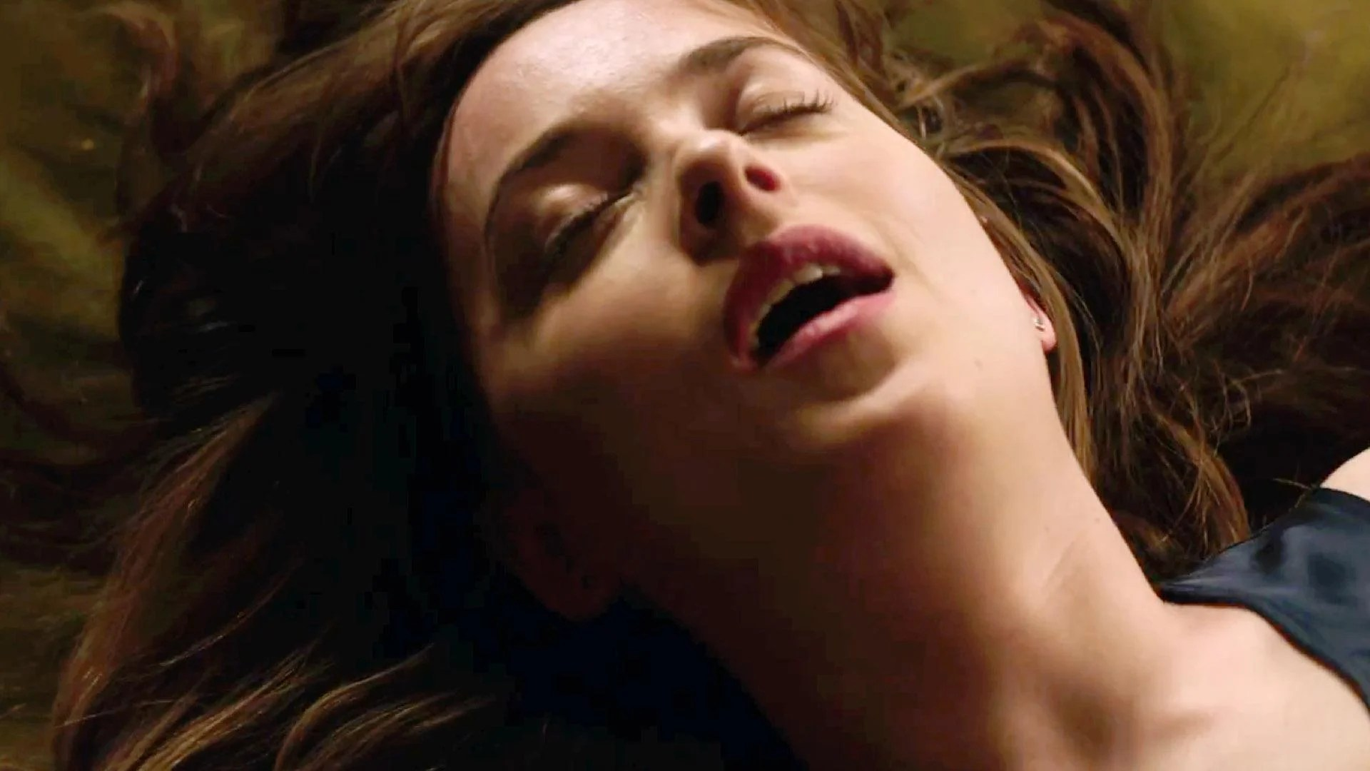 Fifty Shades Darker Post Credits Scene Is Basically A Fifty Shades Freed Trailer The Independent The Independent