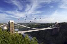 Bristol Named Place Live In Uk 2017