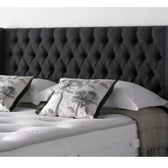 Regency Sofa John Lewis Charcoal Tufted 9 Best Headboards The Independent Time4sleep S