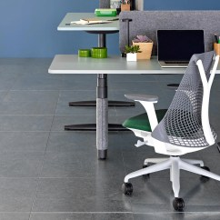 Ergo Chairs For Office Fabrics Reupholstering 9 Best Ergonomic The Independent