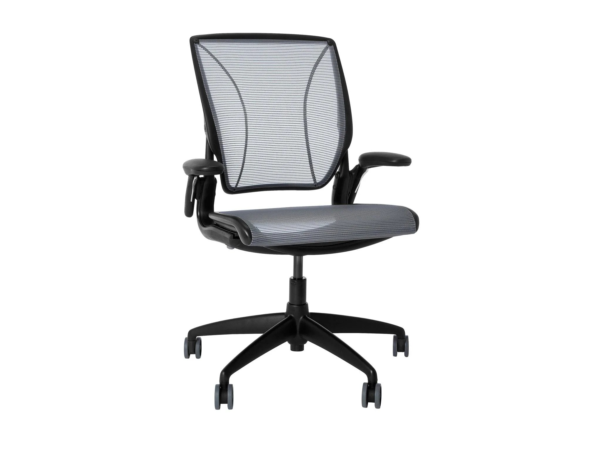 Humanscale Diffrient World Chair 7 Best Ergonomic Office Chairs Chairorama