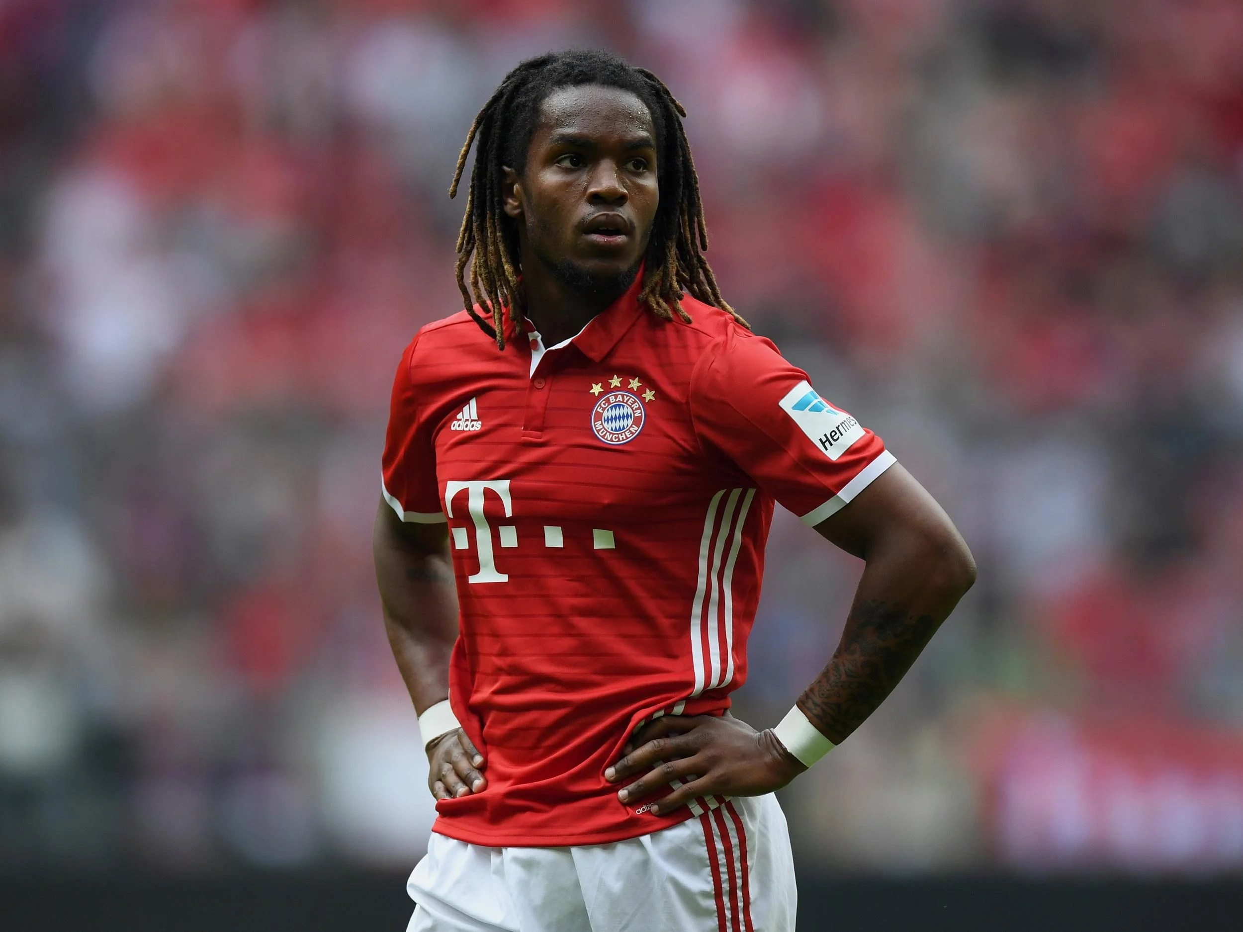 Renato Sanches set to become Bayern Munichs record transfer  a year after joining the club