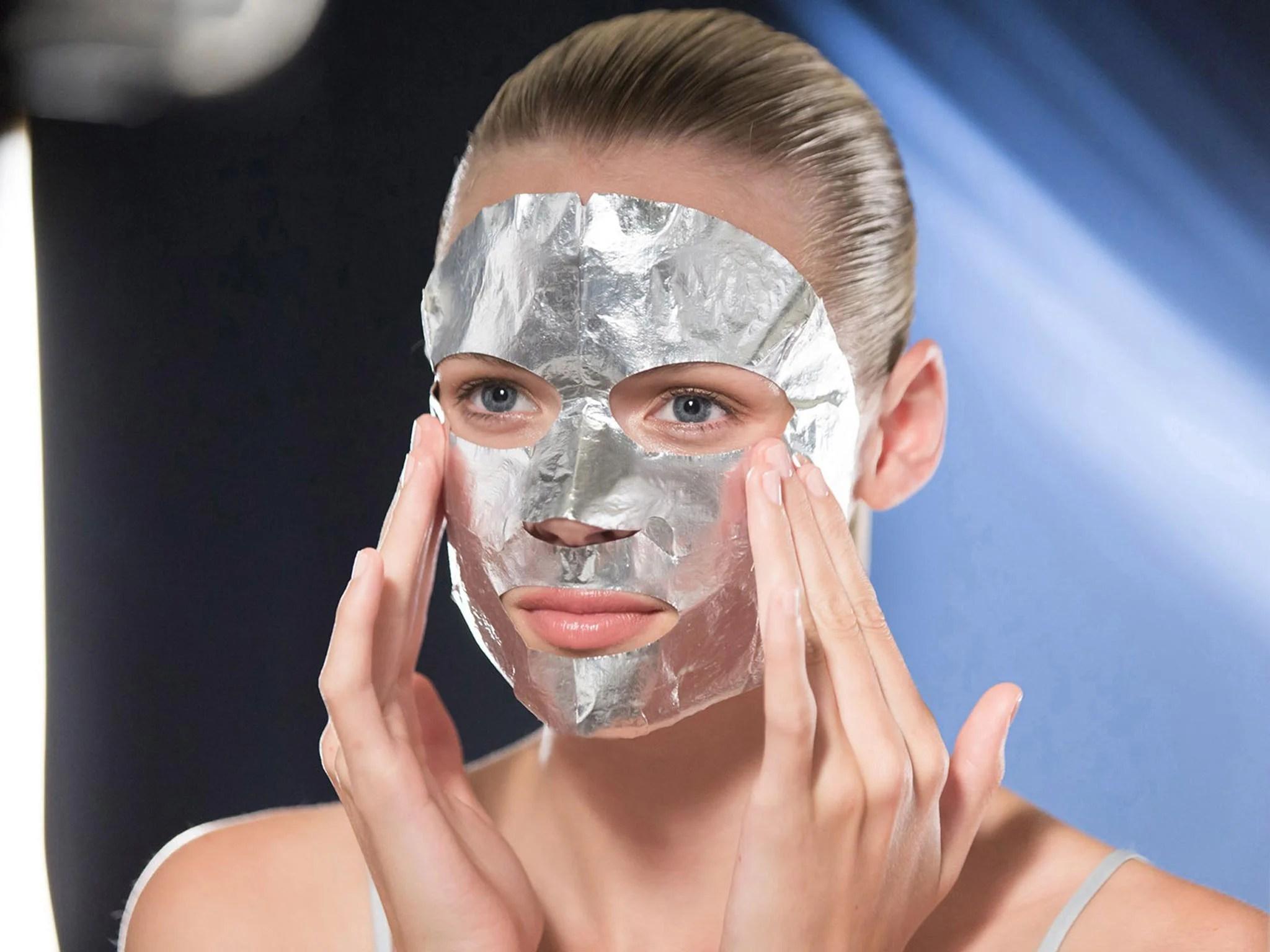 8 best sheet masks  The Independent