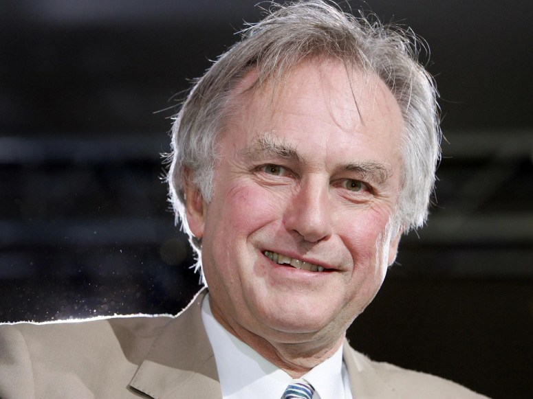 Richard Dawkins challenges Ireland to arrest him for blasphemy ...