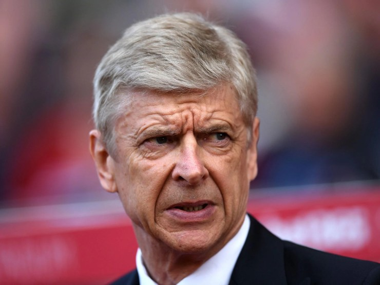 Image result for Arsene Wenger  Former Arsenal Manager Arsene Wenger reveals why he turned down Real Madrid arsene wenger