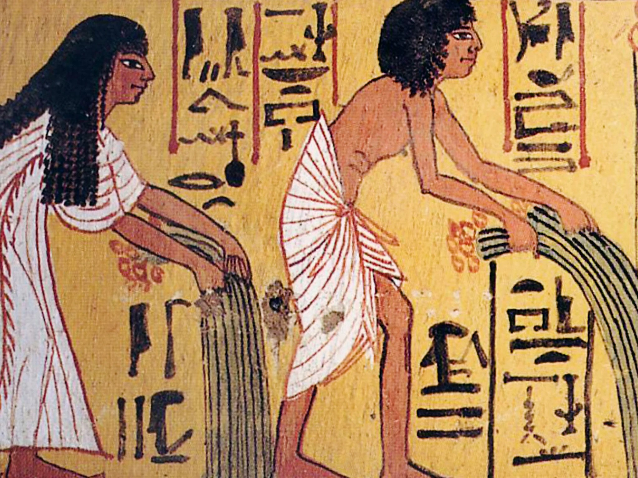 Cheese Discovered In Ancient Egyptian Tomb May Be World S