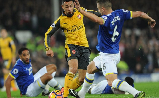 Arsenal Vs Everton Live What Time Does It Start What Tv