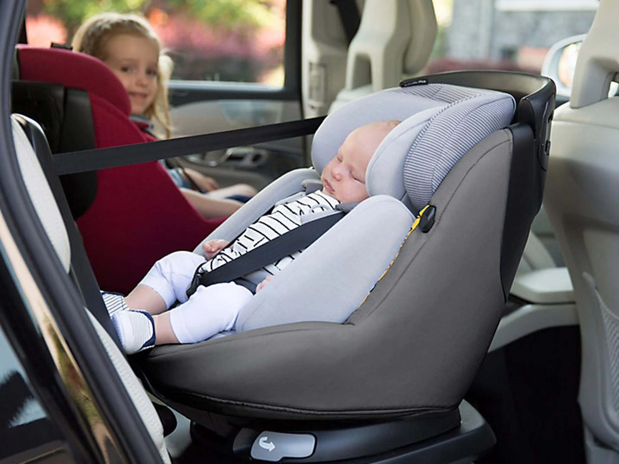 Baby Car Seat For One Year Old