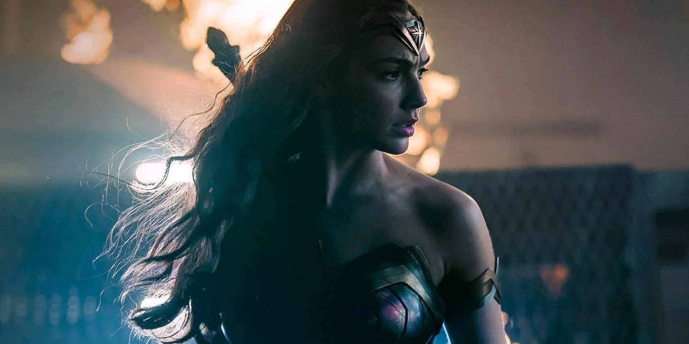 Justice League Reshoots Suggest Wonder Woman Will Have