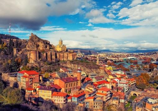 Αποτέλεσμα εικόνας για Tbilisi, Georgia