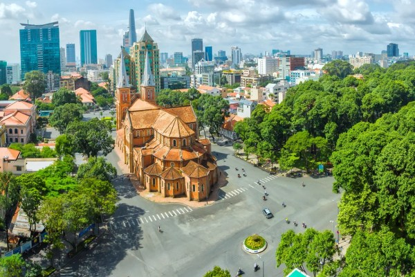 Ho Chi Minh City guide What to do on a weekend break in