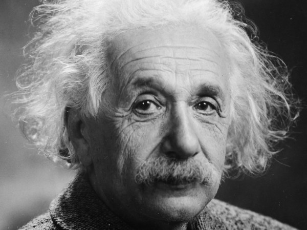 Famous Scientists Albert Einstein
