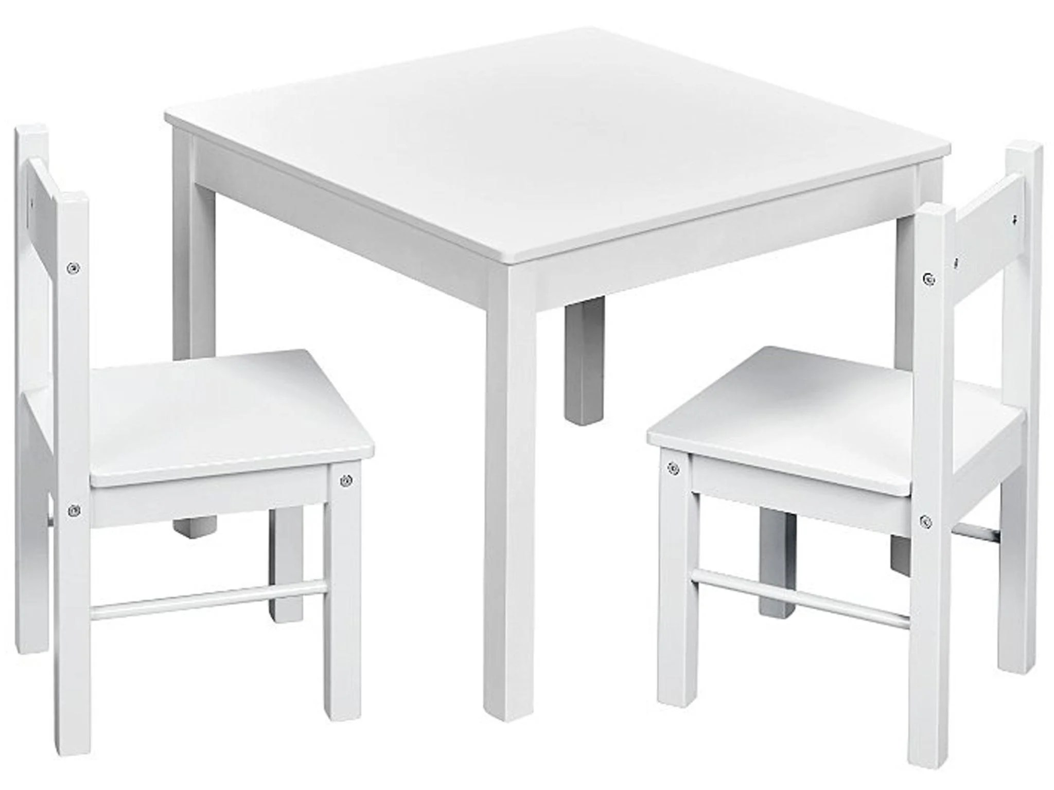 child s table and chairs asda cafe style wooden 10 best kids tables the independent george home two 35 direct com