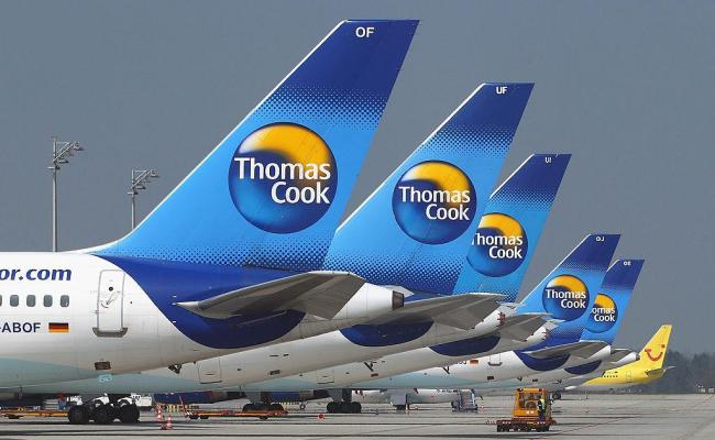 Thomas Cook Airlines Pilots To Strike For 24 Hours The