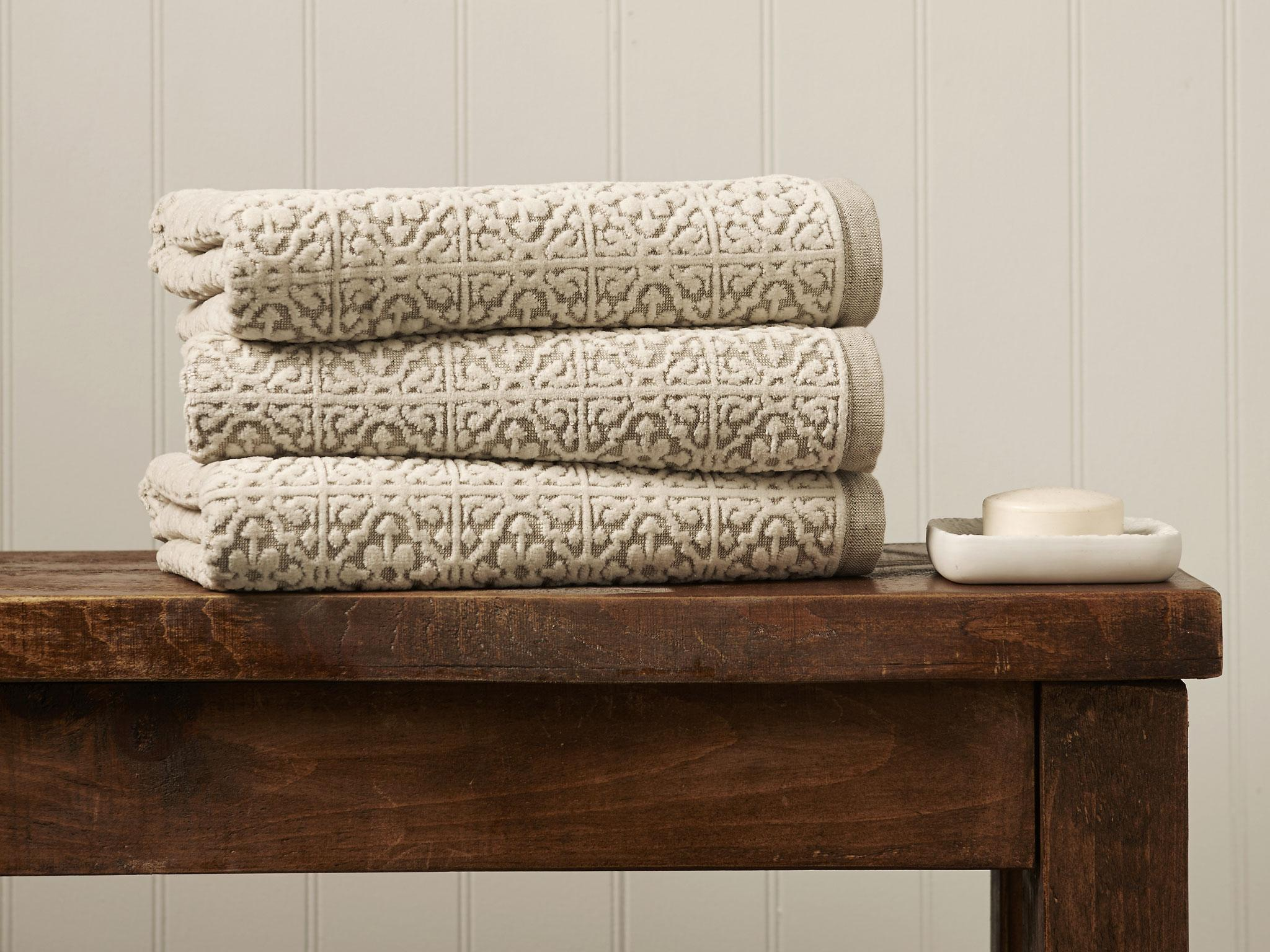 best bath towels  The Independent