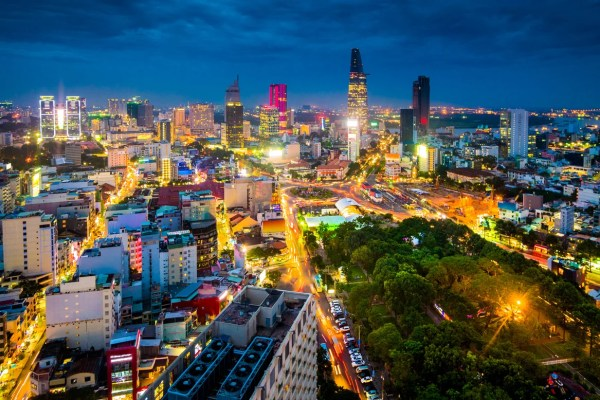 10 things to do in Ho Chi Minh City The Independent