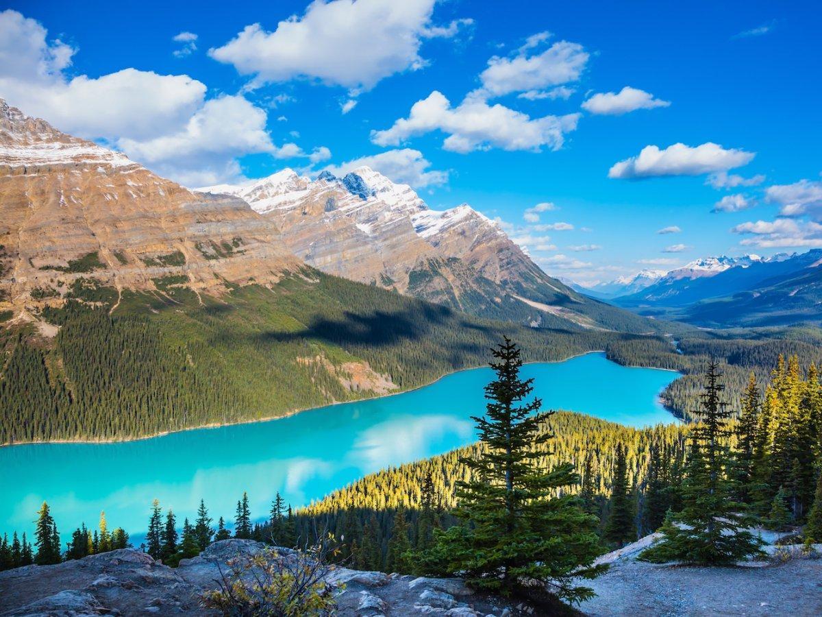 26 stunning natural wonders