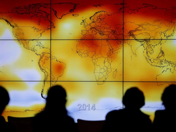 Risultati immagini per THIS IS HOW IT ENDS: THOUSANDS OF SCIENTISTS SIGN 'WARNING TO HUMANITY' LETTER