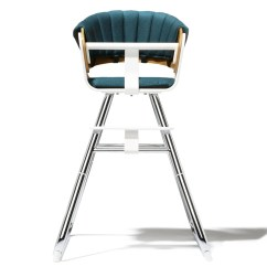 High Chairs Uk Green Metal 12 Best Highchairs The Independent Now They Ve Taken Their Stylish Curved Lines Into World Of This Gorgeous And Robust Yet Surprisingly Lightweight Chair Is Easy To Slot