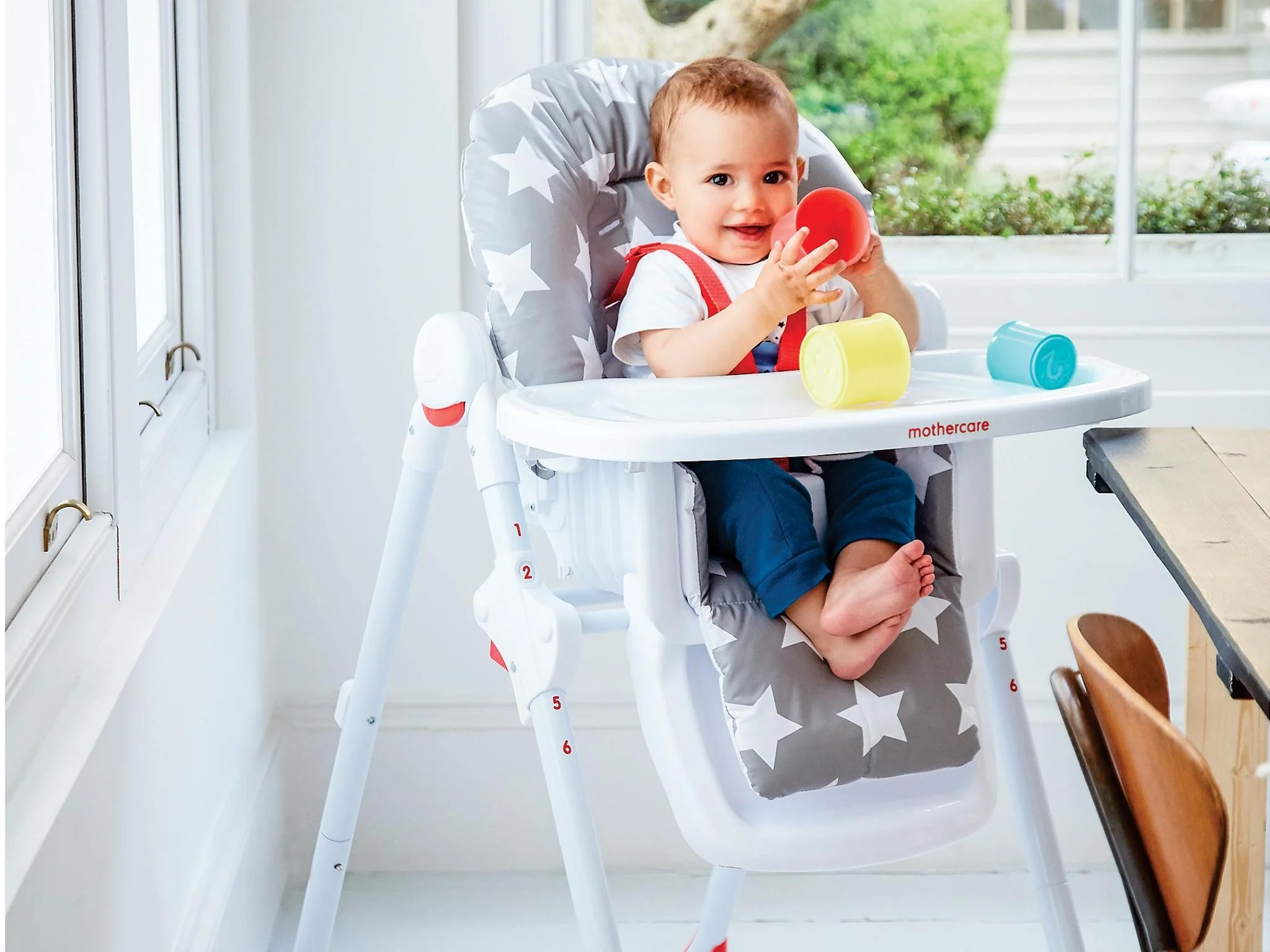 high chairs uk hanging chair bedroom 12 best highchairs the independent strong and stable stylish products are available for all budgets