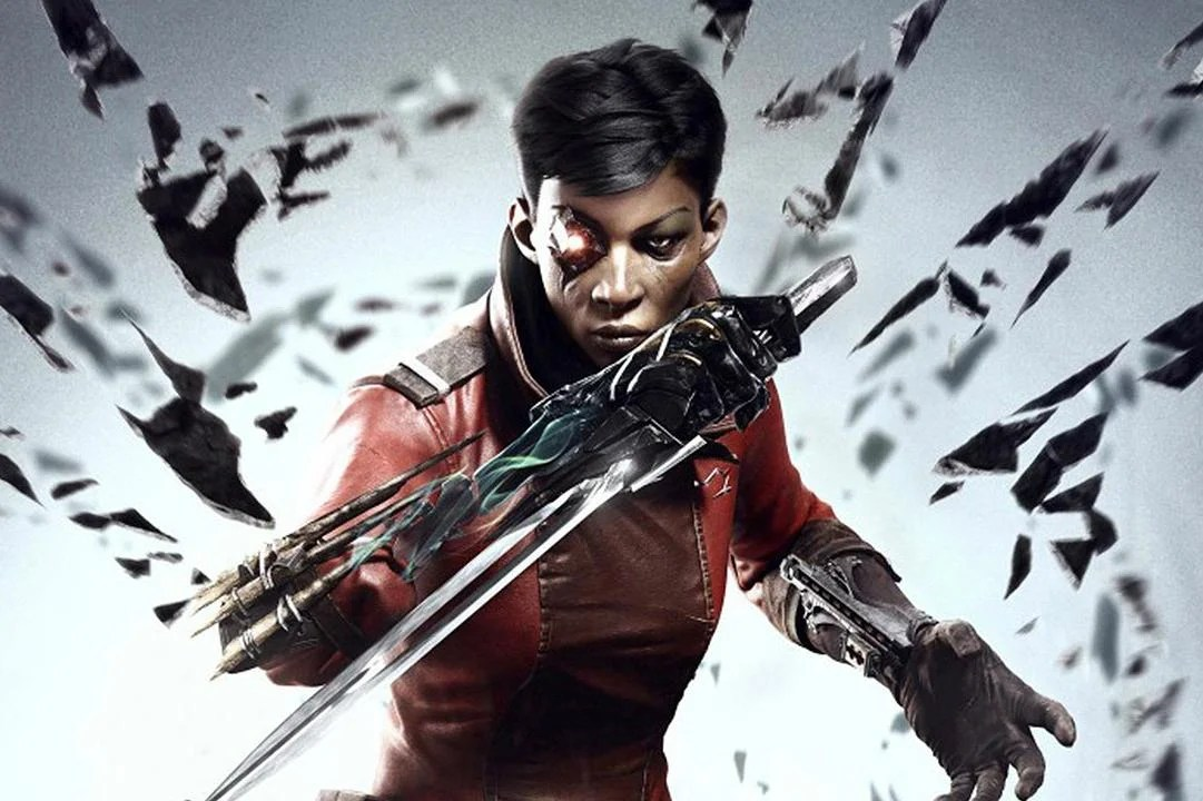 dishonored death of the