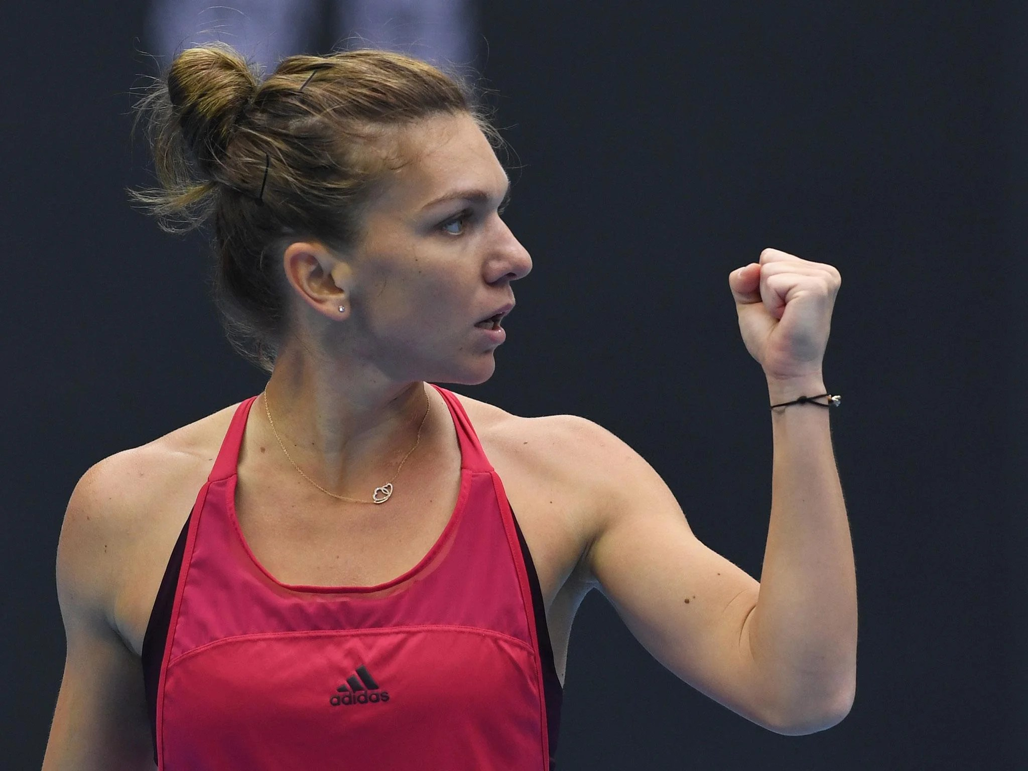Simona Halep on being world No 1 four months of heartache and why now only a Grand Slam win