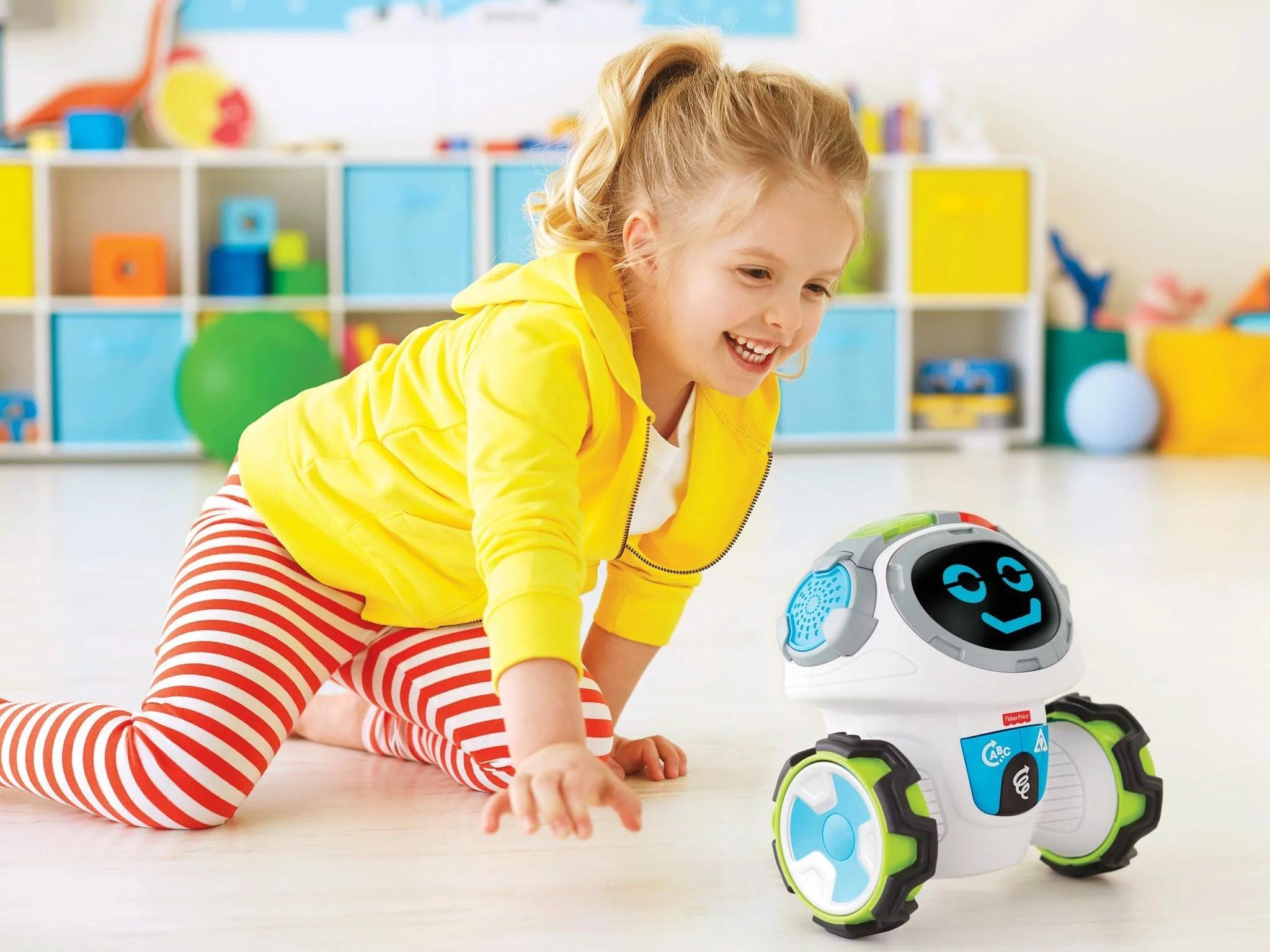 11 Best Developmental Toys