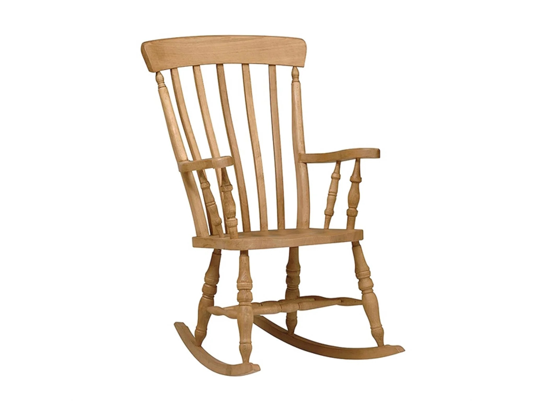 what is a rocking chair hostess dining chairs 10 best the independent if you get all nostalgic when think about this one made for full of farmhouse charm it s in traditional beech with