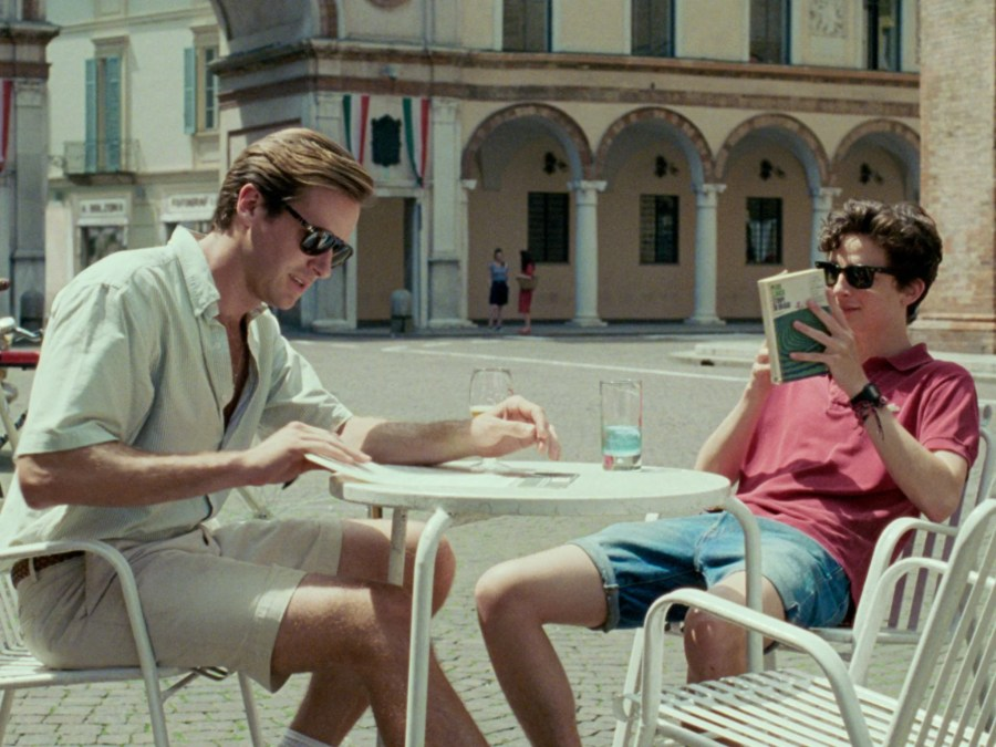 Call Me By Your Name 2: Sequel announced, Elio and Oliver to travel the world