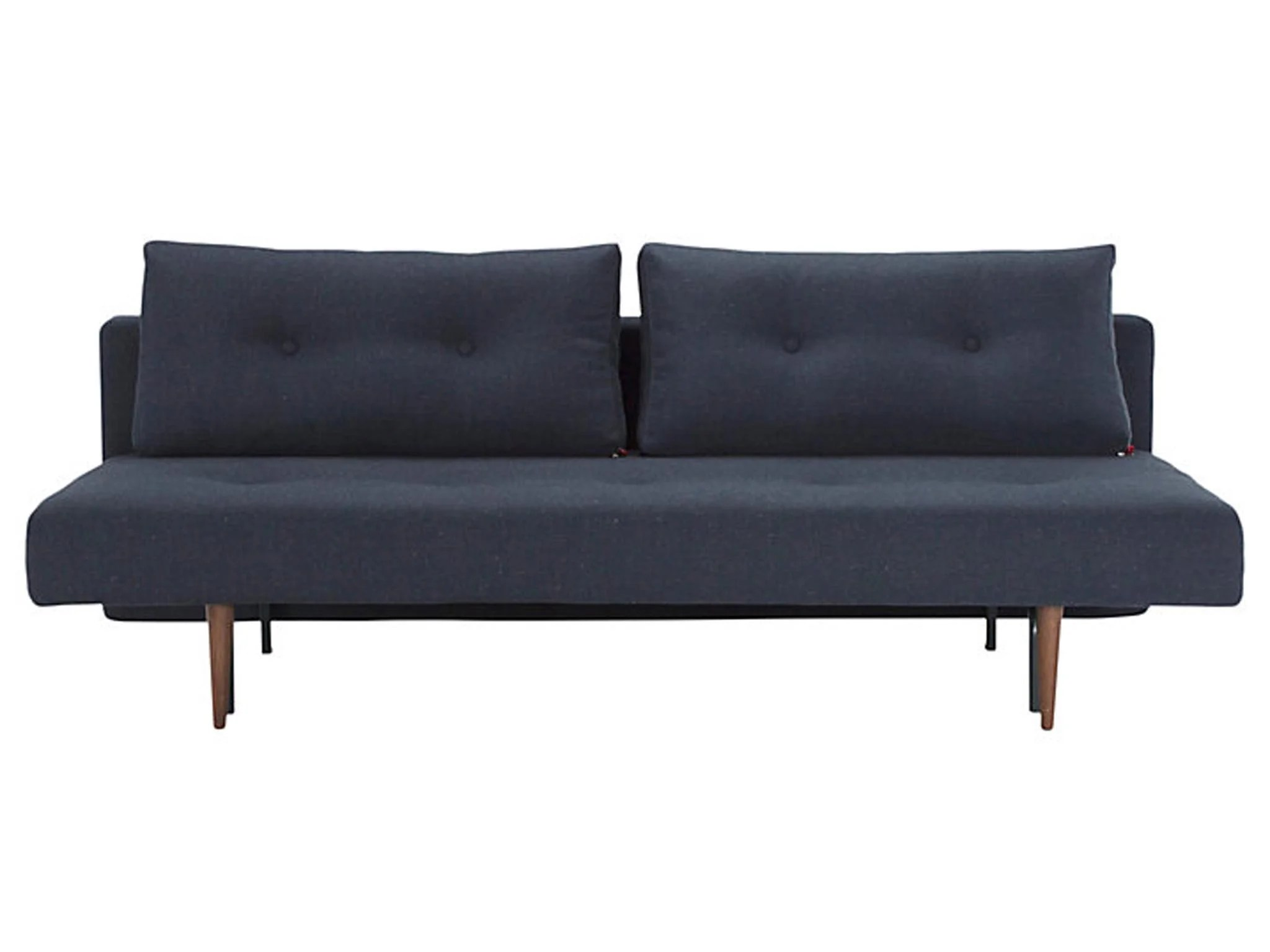 sofa beds uk mini set images 12 best the independent designed and made in denmark this stylish bed opens out by pulling base dropping back when flat it gives a spacious sleeping area of