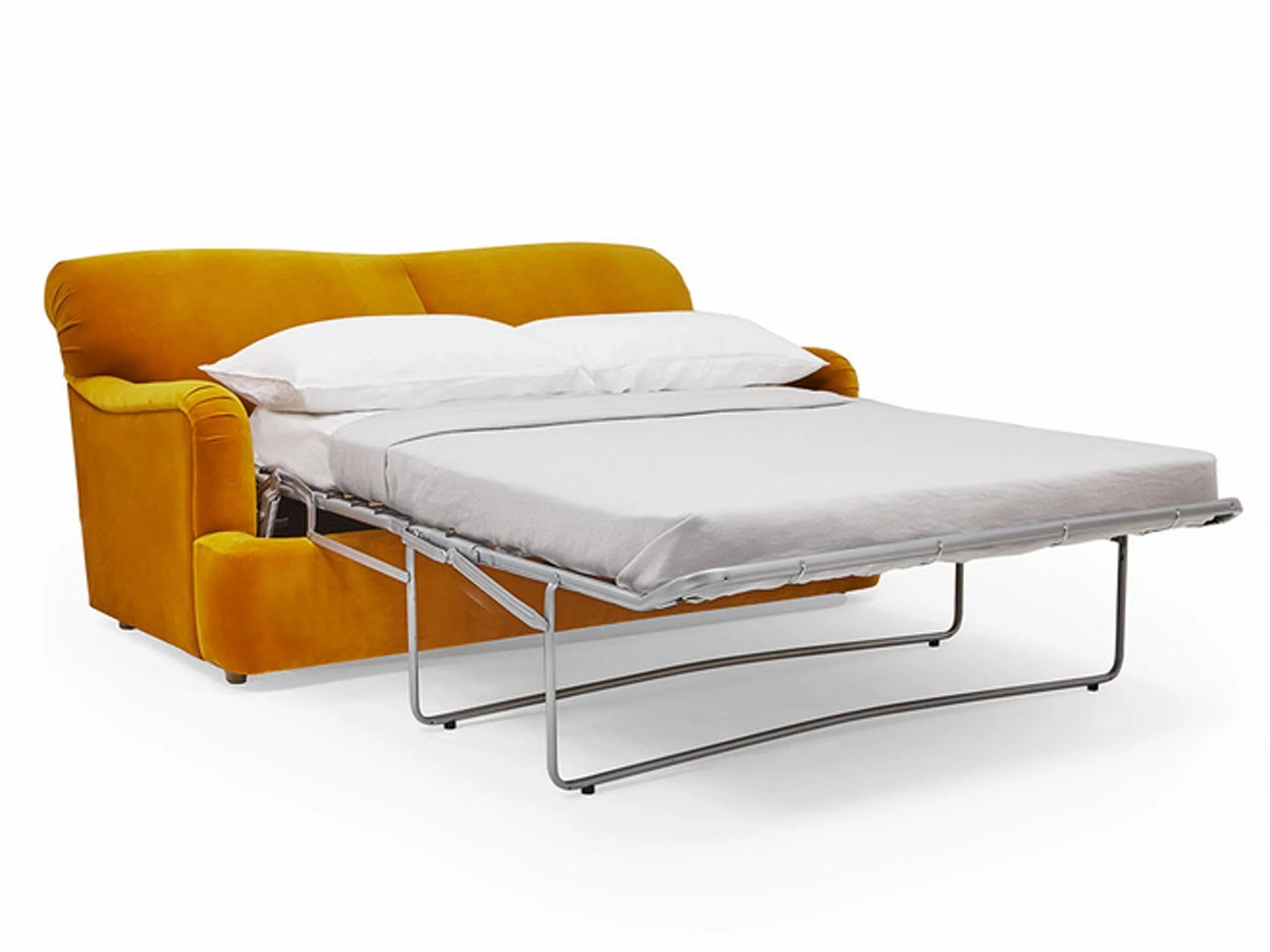 boconcept sleeper sofa review good quality covers 12 best beds the independent a deep seat and plump feather wrapped foam cushions put pudding bed top of list for comfort it s handmade in derbyshire comes with 10 year