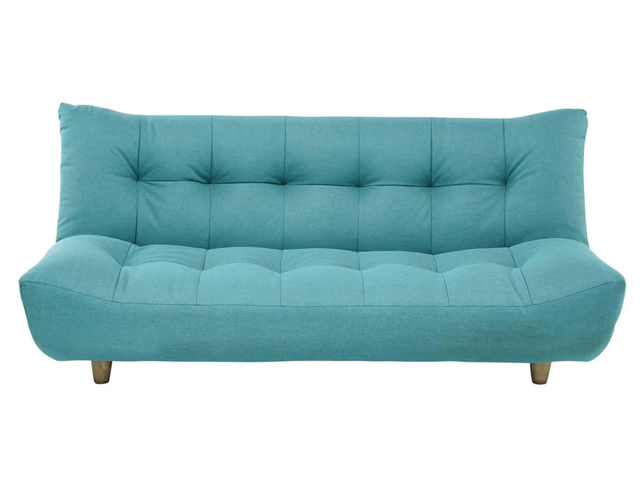 corner sofa bed west london single chair australia 12 best beds the independent cloud 3 seater clic clac 314 maisons du monde